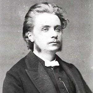 Edvard Grieg, Artist, Online Piano Keyboard, Virtual Piano