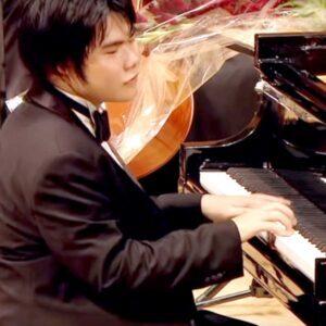 Elegy - Nobuyuki Tsuji, Virtual Piano