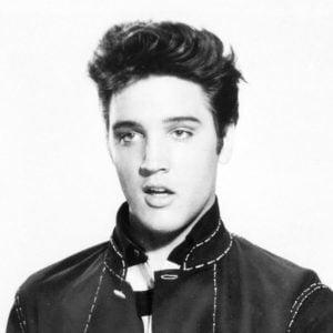 Elvis Presley, Artist on Virtual Piano, Play Piano Online