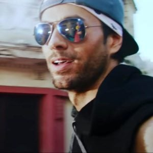 Enrique Iglesias, Artist on Virtual Piano, Play Piano Online