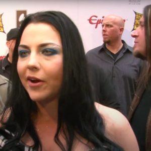 Evanescence, Artist on Virtual Piano, Play Piano Online