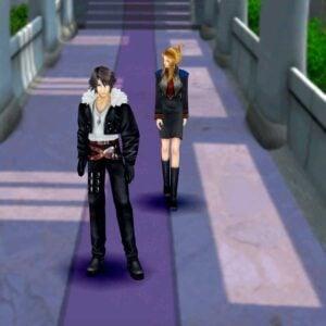Eyes On Me (Final Fantasy VIII) (Alternative) - Nobuo Uematsu, Best Online Piano Keyboard, Virtual Piano