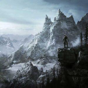 Far Horizons (The Elder Scrolls V- Skyrim) - Jeremy Soule, Song Sheet, Virtual Piano