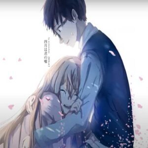 Feelings (Shigatsu wa Kimi no Uso) - Masaru Yokoyama, Song Sheet, Virtual Piano