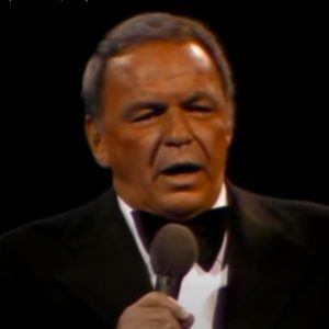 Frank Sinatra, Artist on Virtual Piano, Play Piano Online