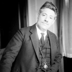 Fritz Kreisler, Artist, Online Piano Keyboard, Virtual Piano