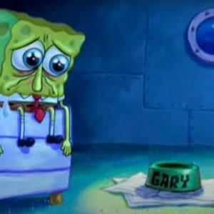 Gary Come Home – Mr Goatee, Spongebob, Virtual Piano