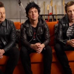 Green Day, Artist on Virtual Piano, Play Piano Online