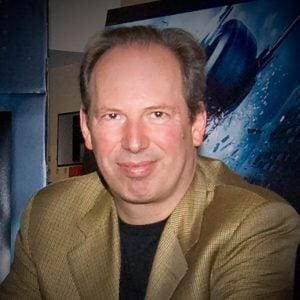 Hans Zimmer, Top Artist on Virtual Piano, Play Piano Online