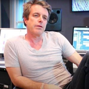 Harry Gregson-Williams, Artist on Virtual Piano, Play Piano Online