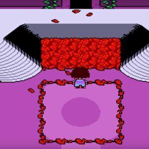 Heartache (Undertale) (Alternative) - Toby Fox, Best Online Piano Keyboard, Virtual Piano
