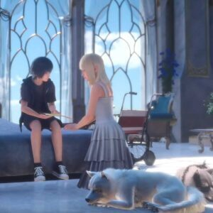 Home Sweet Home (Final Fantasy XV) - Yoko Shimomura, Best Online Piano Keyboard, Virtual Piano