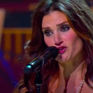 Idina Menzel, Artist on Virtual Piano, Play Piano Online