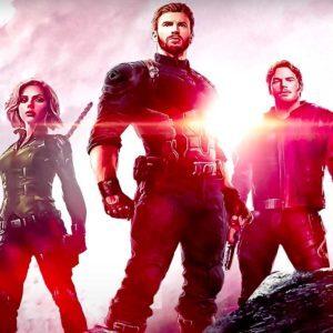 Infinity War Theme (Avengers) - Alan Silvestri, Virtual Piano