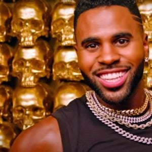 Jason Derulo, Artist on Virtual Piano, Play Piano Online