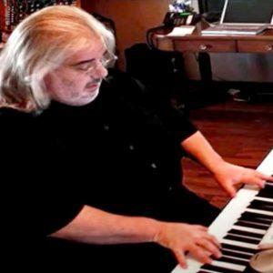 Joel Goldsmith, Artist, Online Piano Keyboard, Virtual Piano