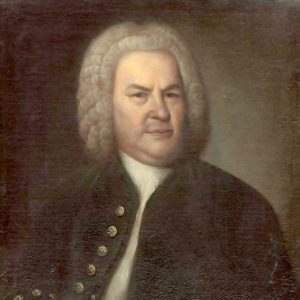 Johann Sebastian Bach, Artist, Online Piano Keyboard, Virtual Piano