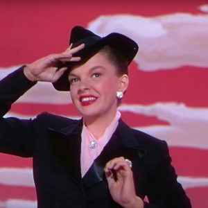 Judy Garland, Artist on Virtual Piano, Play Piano Online