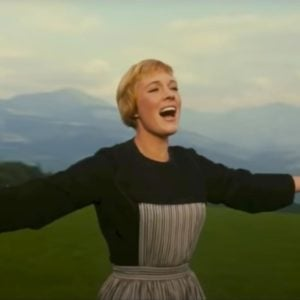 Julie Andrews, Artist on Virtual Piano, Play Piano Online