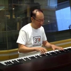 Koji Kondo, Artist on Virtual Piano, Play Piano Online
