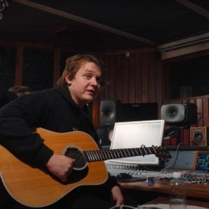 Lewis Capaldi, Artist on Virtual Piano, Play Piano Online