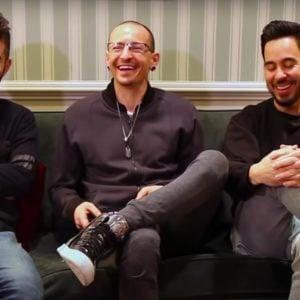 Linkin Park, Artist on Virtual Piano, Play Piano Online