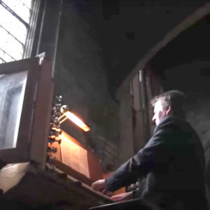 Little, Fugue in G minor – Johann Sebastian Bach, Virtual Piano