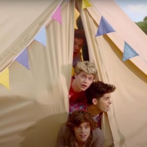 Live While Were Young – One Direction, Online Pianist, Virtual Piano