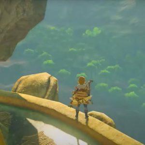 Lost Woods (The Legend of Zelda), Online Pianist, Virtual Piano