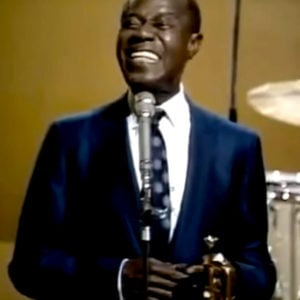 Louis Armstrong, Artist, Online Piano Keyboard, Virtual Piano