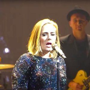 Love In The Dark – Adele, Online Pianist, Virtual Piano