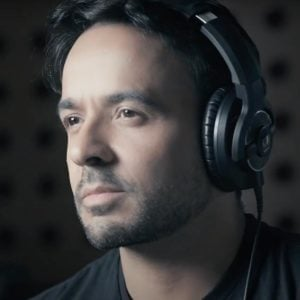 Luis Fonsi, Artist on Virtual Piano, Play Piano Online