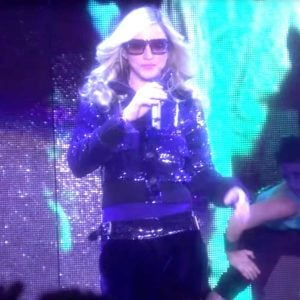 Madonna, Artist on Virtual Piano, Play Piano Online
