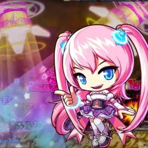 MapleStory, Artist on Virtual Piano, Play Piano Online