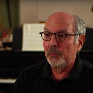 Mark Snow, Artist on Virtual Piano, Play Piano Online