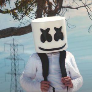 Marshmello, Artist on Virtual Piano, Play Piano Online