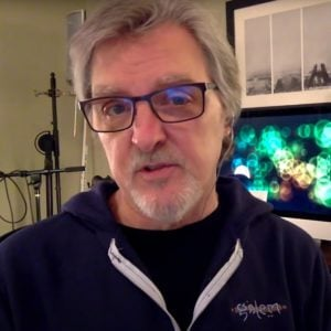Martin O'Donnell, Artist on Virtual Piano, Play Piano Online