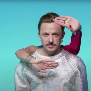 Martin Solveig, Artist on Virtual Piano, Play Piano Online