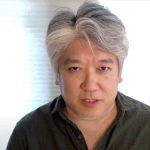 Masashi Hamauzu, Artist on Virtual Piano, Play Piano Online