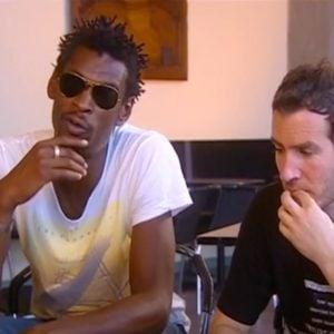 Massive Attack, Artist on Virtual Piano, Play Piano Online