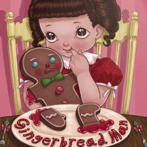 Melanie Martinez, Gingerbread Man, Song Sheet, Virtual Piano