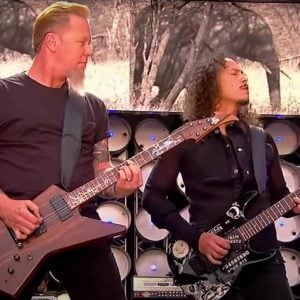 Metallica, Artist on Virtual Piano, Play Piano Online