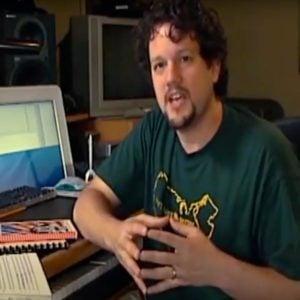 Michael Giacchino, Music Artist