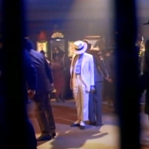 Michael Jackson, Smooth Criminal, Play Online Piano, Virtual Piano