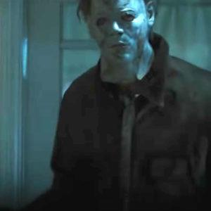 Michael Myers, John Carpenter, Halloween, Virtual Piano