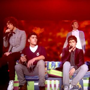 More Than This – One Direction, Online Pianist, Virtual Piano