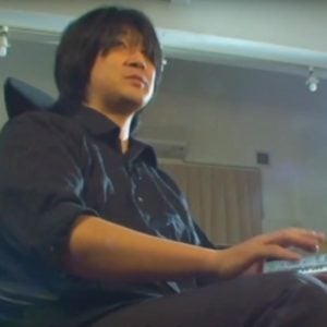 Motoi Sakuraba, Artist on Virtual Piano, Play Piano Online