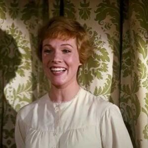 My Favorite Things - Julie Andrews, (The Sound of Music), Song Sheet, Virtual Piano