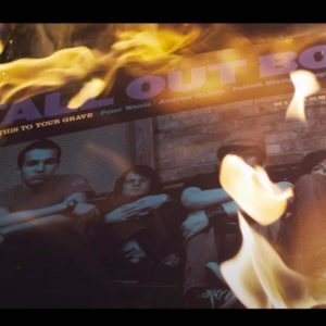 My Songs Know What You Did in the Dark (Light Em Up) – Fall Out Boy, Virtual Piano