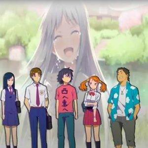 My Star – AnoHana, Online Pianist, Virtual Piano